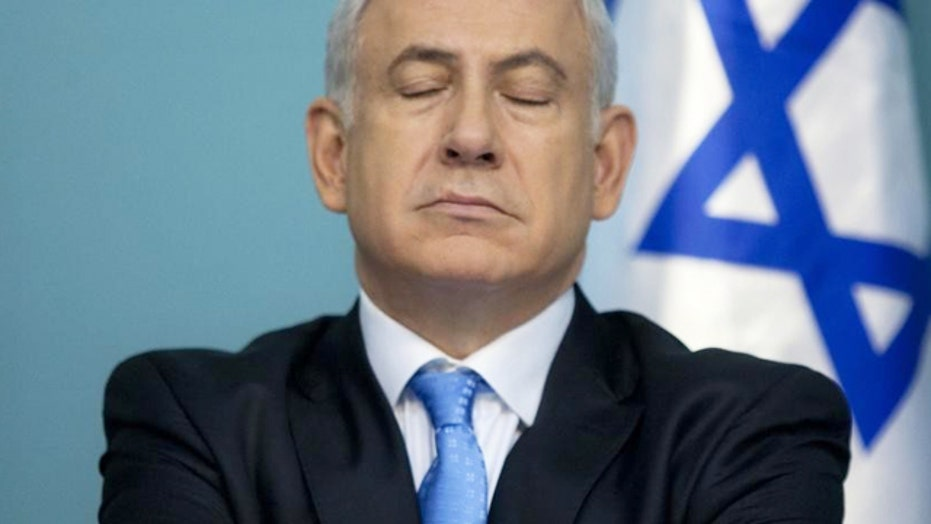 White House jabs at Netanyahu continue