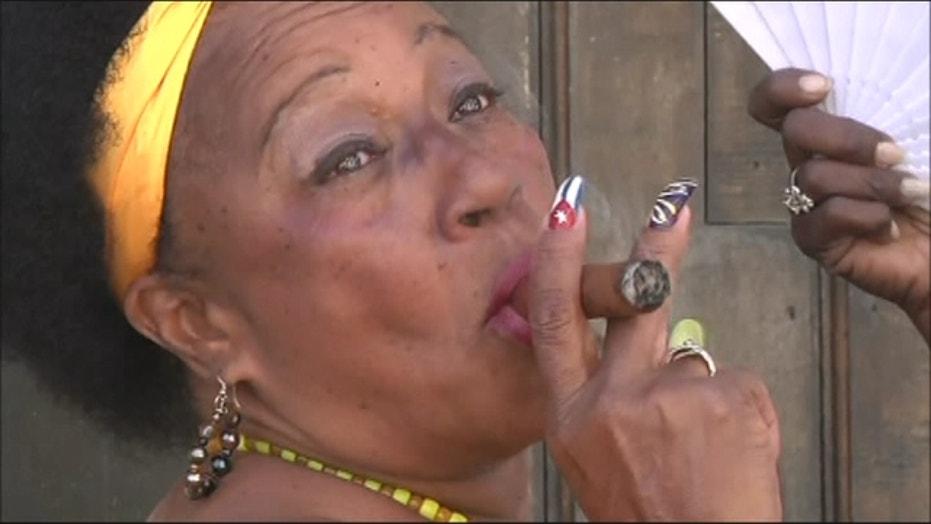 Cigar lovers looking forward to buying Cuba's cigars