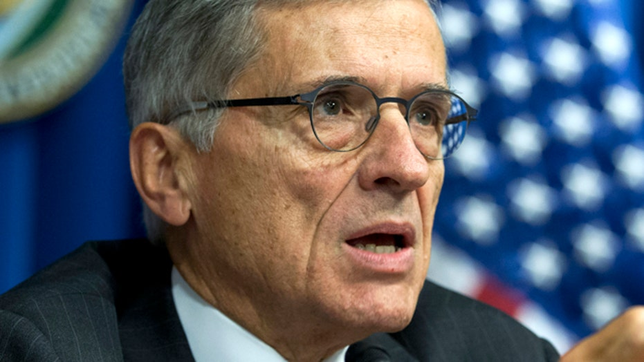 Growing concern over the FCC's net neutrality plan