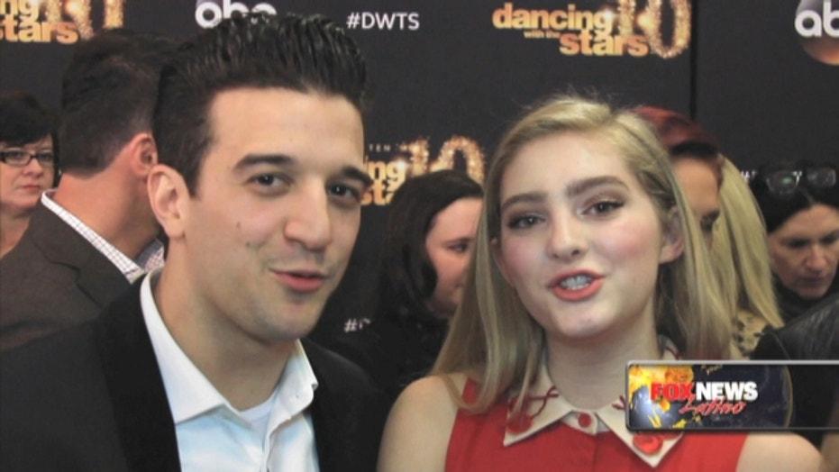 'Dancing with the Stars' pro Mark Balas talks show's 20th season
