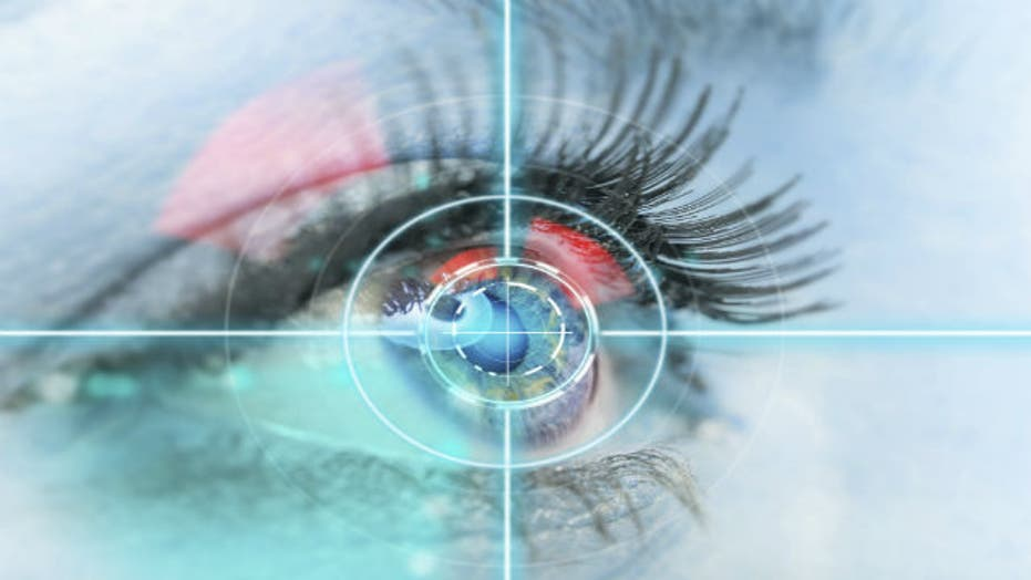 Can an app improve your vision?