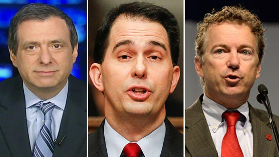 Kurtz: Getting sick of Iowa yet?