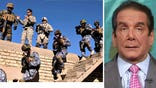 Charles Krauthammer's strategy to fight the Jihadists