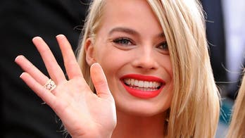 Is Margot Robbie Hollywood's next 'It' girl?