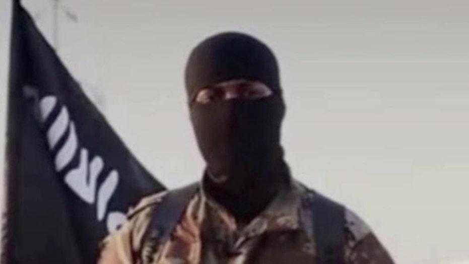 'Jihadi John' unmasked