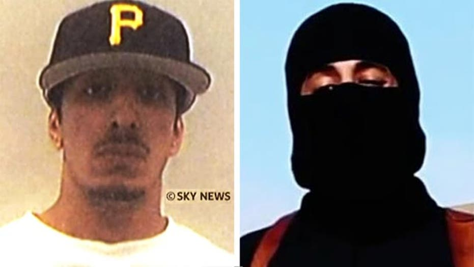 'Jihadi John' shines light on shifting roots of terror