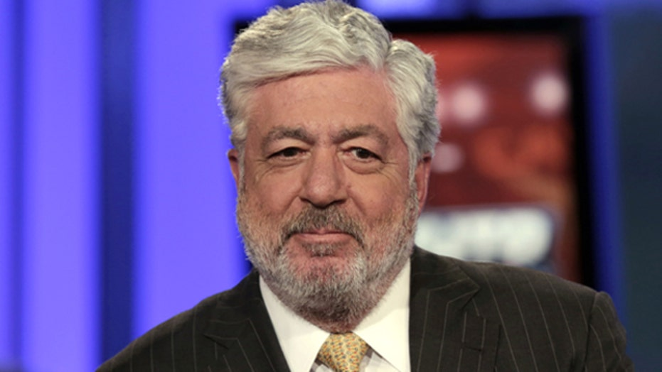 Cavuto: Remembering Robert Benmosche