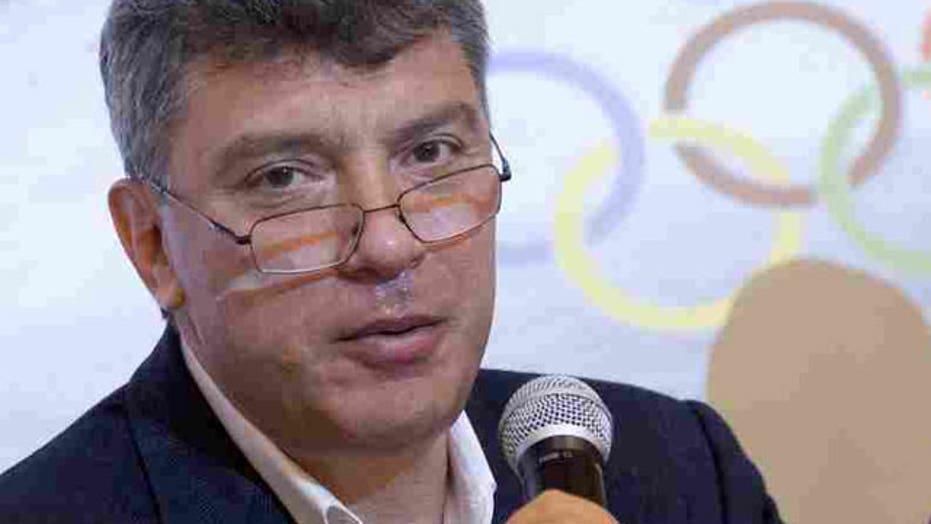 Putin critic Boris Nemtsov shot and killed