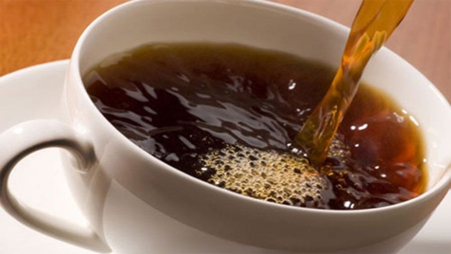 Coffee intake linked to reduced risk of MS