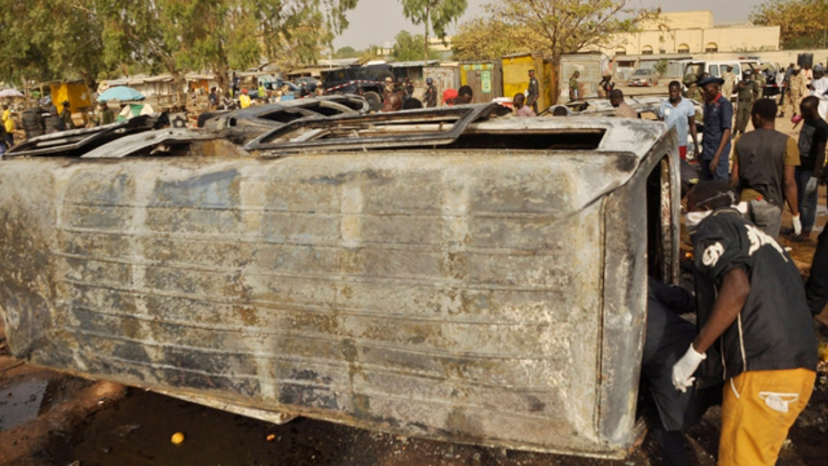 Is enough being done to stop Boko Haram in West Africa?