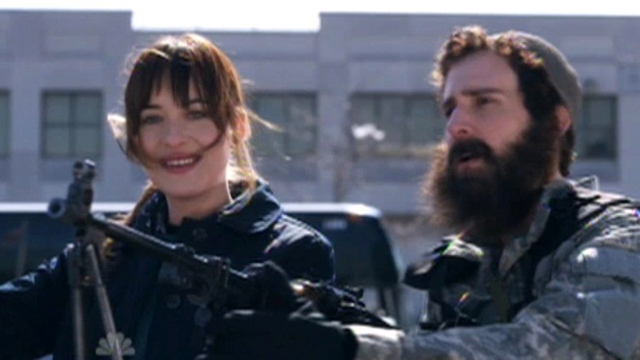 Outrage after 'SNL' skit shows Dakota Johnson joining ISIS