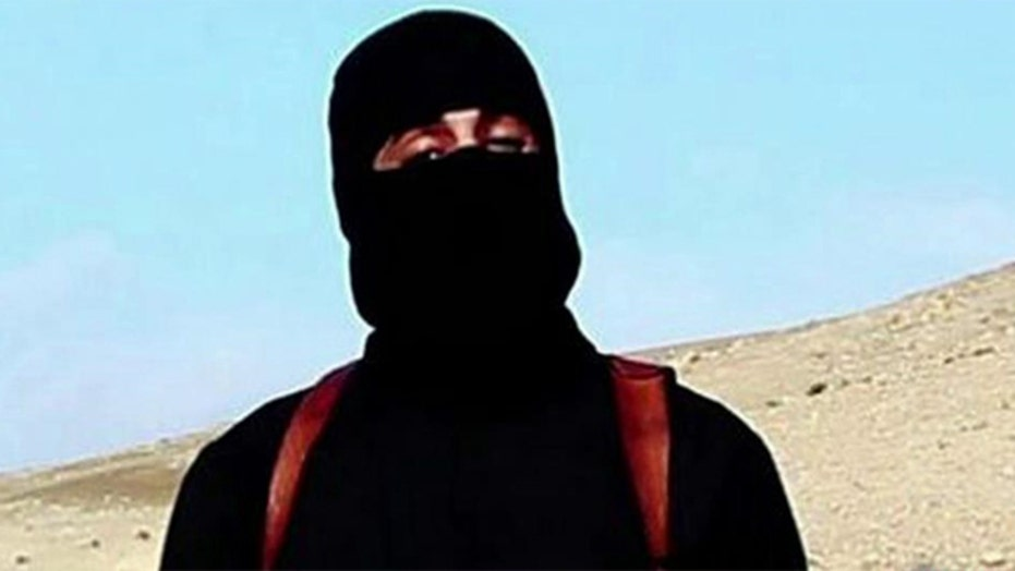 Complex picture emerging of Jihadi John's life before ISIS