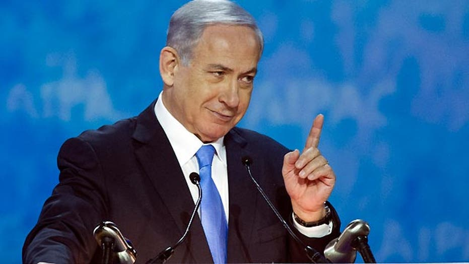 Netanyahu: Address to Congress is being misperceived