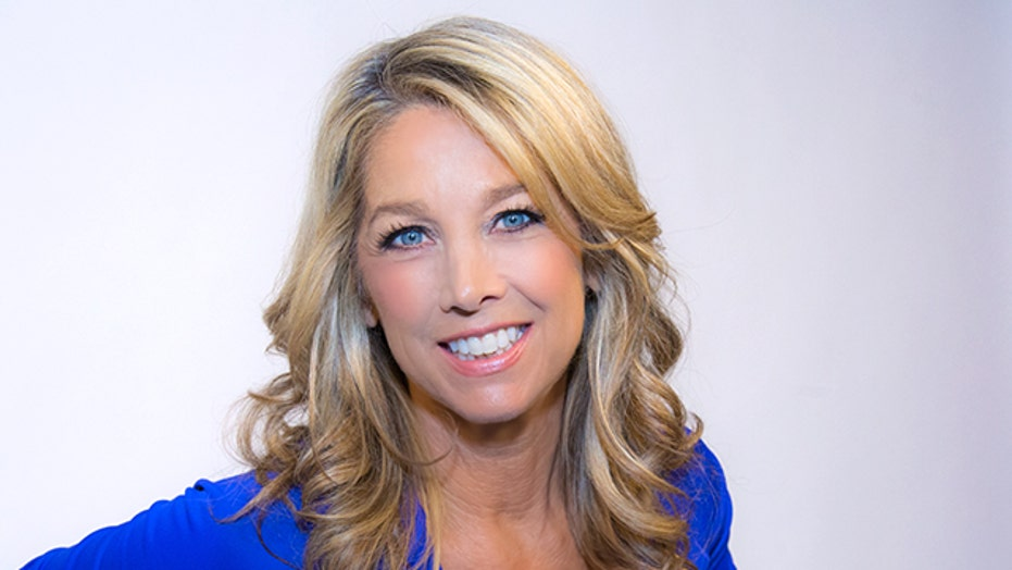 Learn More About Denise Austin's New 10-Week Plan
