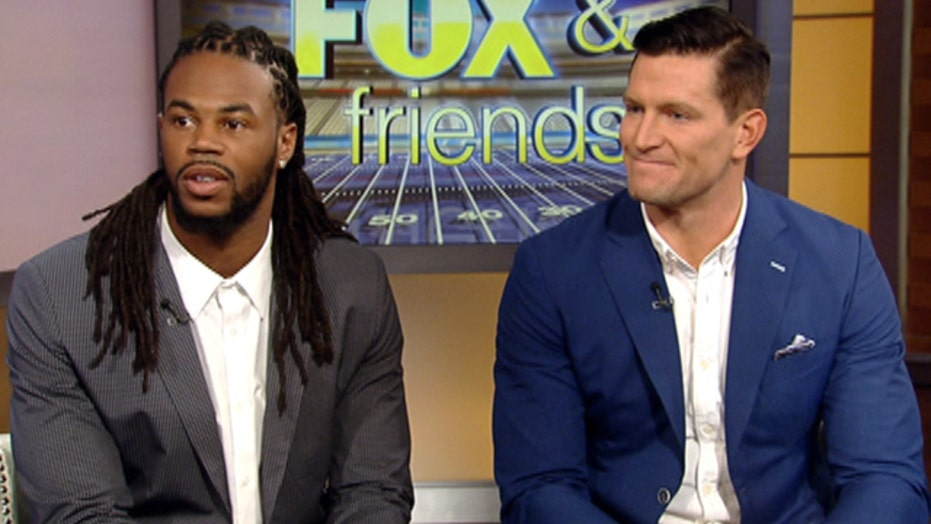 Exclusive: Two more NFL players announce brain donation
