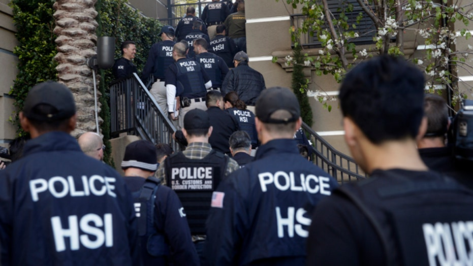 DHS cracking down on birth tourism