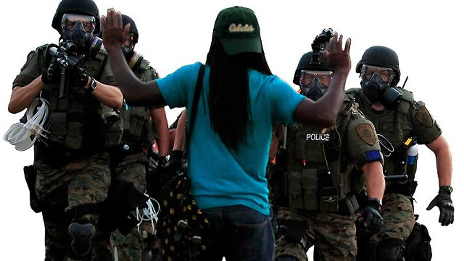 Official: Feds find racial bias by Ferguson, MO police