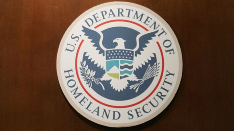 House passes 'clean' DHS funding bill