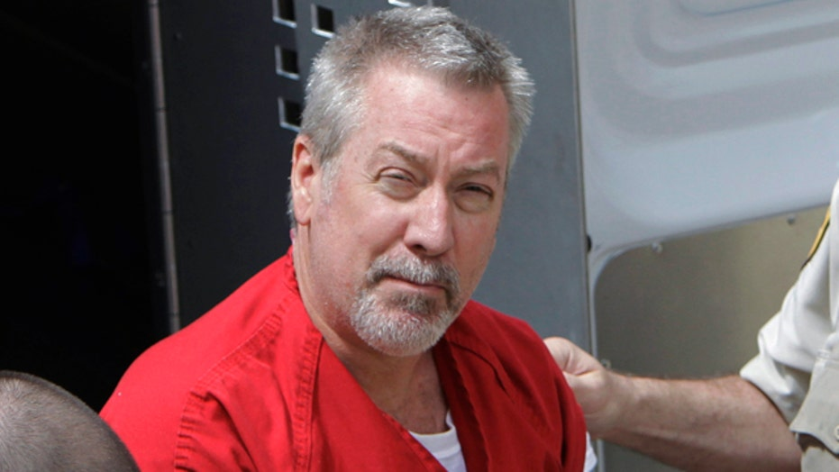 Drew Peterson pleads not guilty in murder-for-hire case