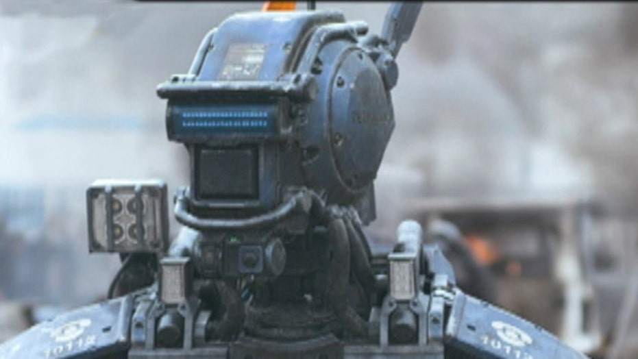 'Chappie' and artificial intelligence: Could it happen?