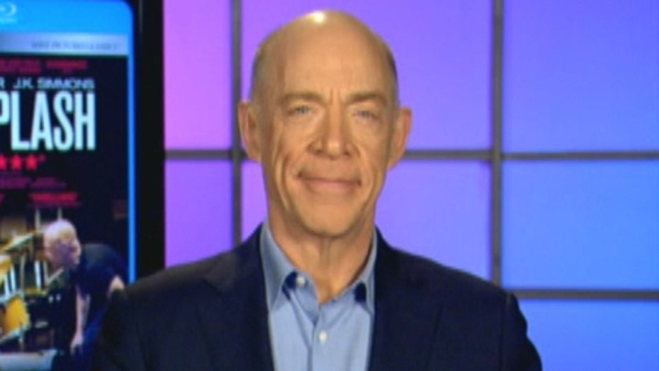 J.K. Simmons: Why I paid for police officers' meals