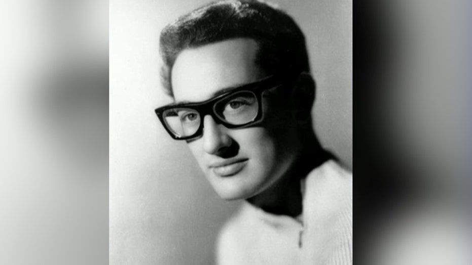 NTSB considers re-opening Buddy Holly plane crash probe