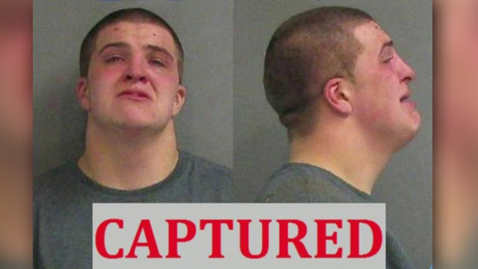 Cops troll suspect who taunted them on Facebook