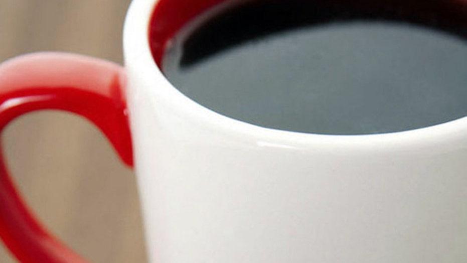 Does coffee keep you healthy?