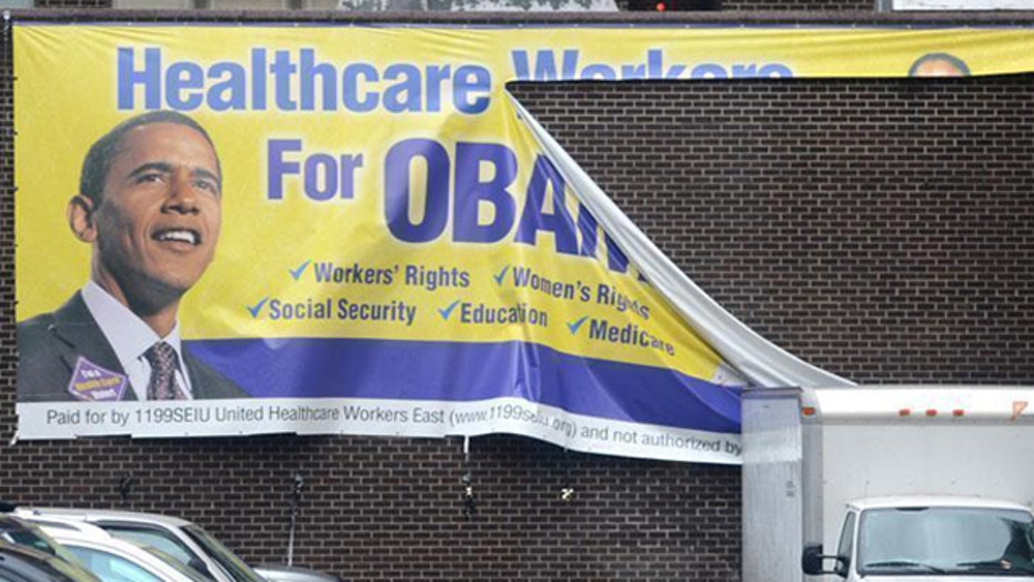 Do Republicans have a viable alternative to ObamaCare?