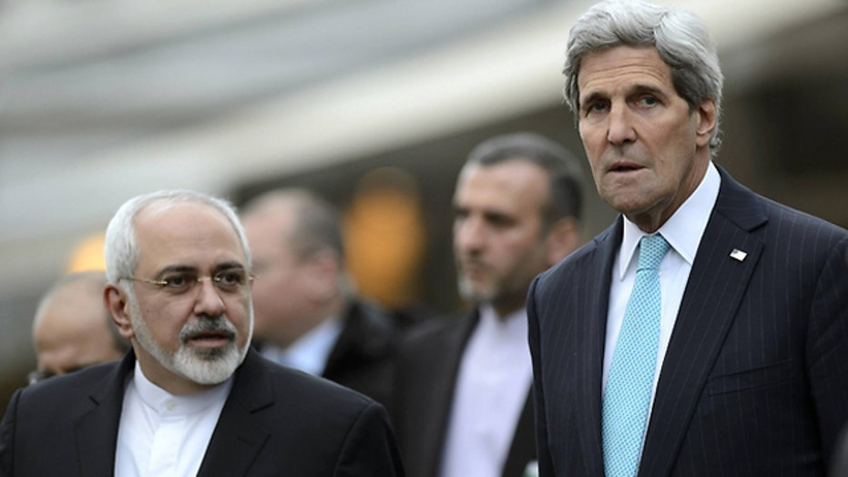 Fears of a bad Iran nuke deal