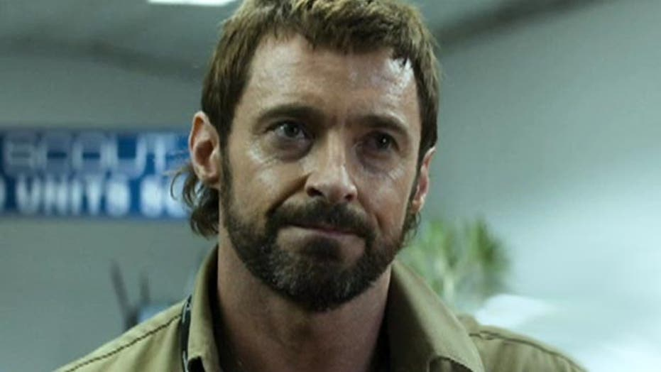 Hugh Jackman 'loved' playing the bad guy