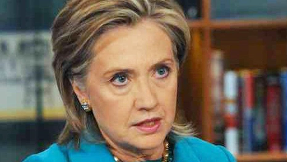 Has Clinton e-mail controversy been 'overblown'?