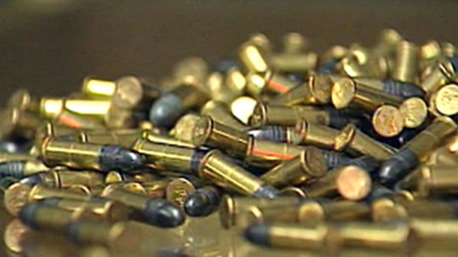 Fair and balanced debate on WH's proposed AR-15 ammo ban