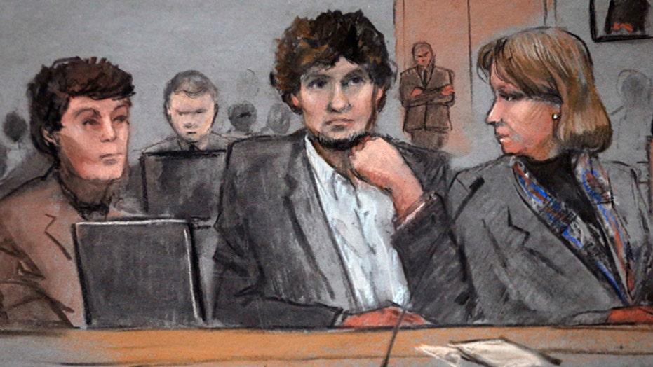 Heartbreaking testimony in the Boston Marathon bombing trial