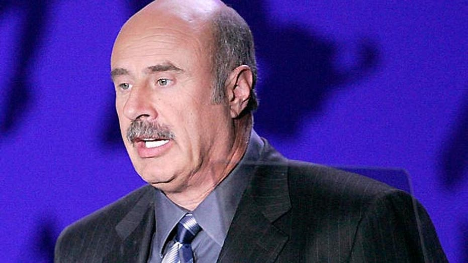 Greta: Dr. Phil's TV intervention - what do you think?