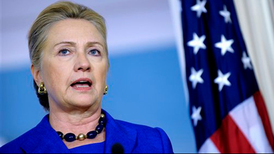 Redistributor-in-chief? Preview of Hillary's economic policy