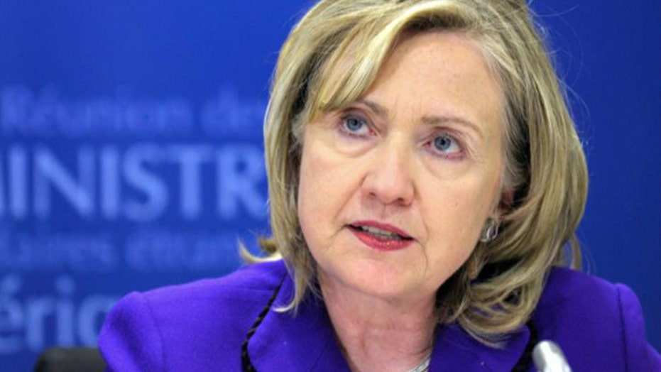 Political Insiders Part 2: Clinton email scandal