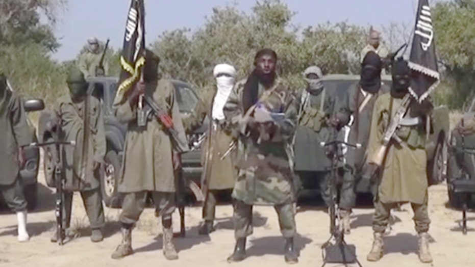 What Boko Haram formal allegiance to ISIS really means
