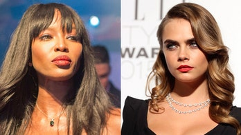 Did Naomi Campbell and Cara Delevingne get into a nasty brawl?