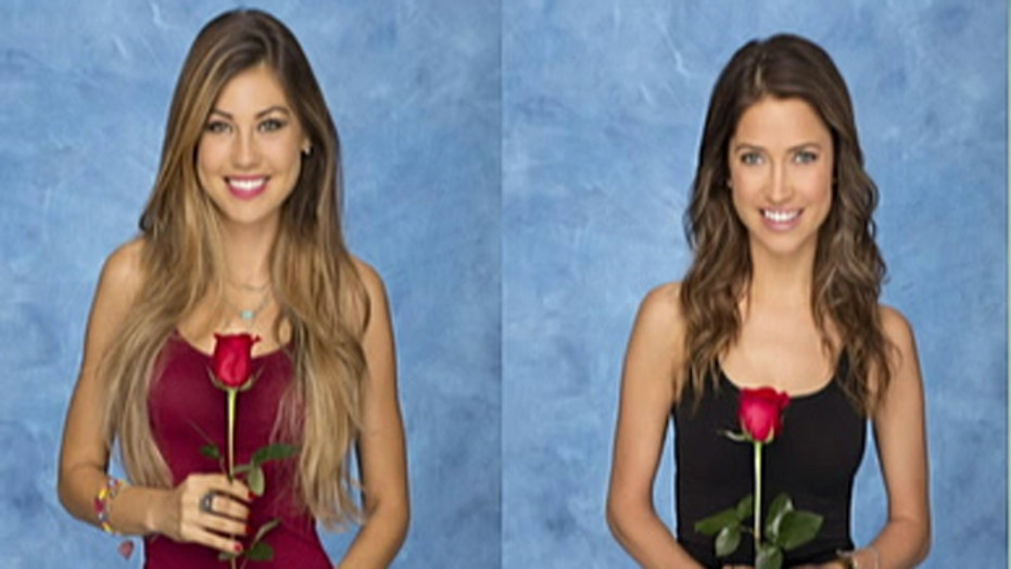 'The Bachelorette' gets a makeover