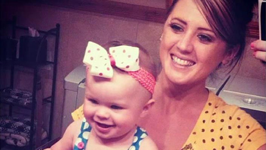 Mysterious call for help heard before finding Utah toddler