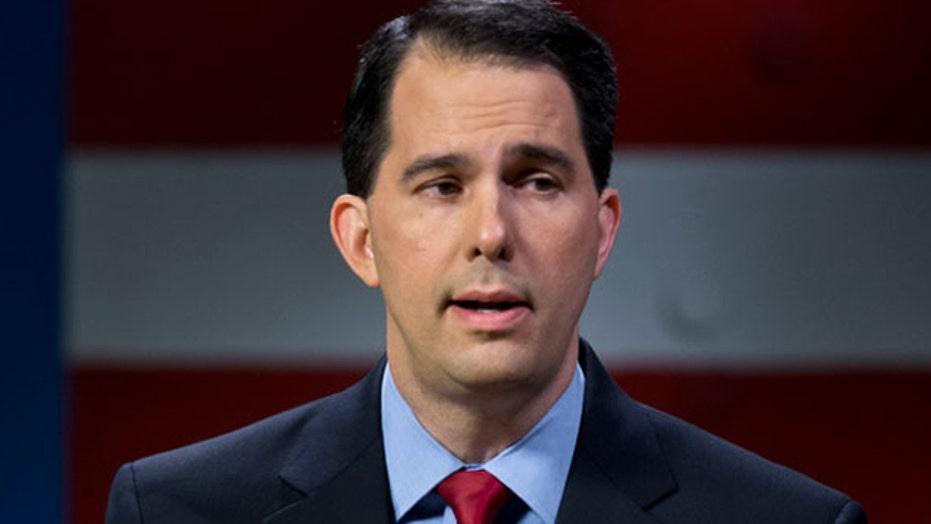 Should Scott Walker be the Republican presidential nominee?