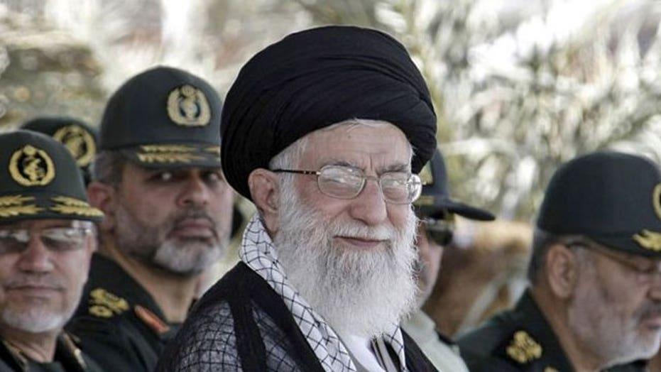 GOP Senators send controversial letter to Iran