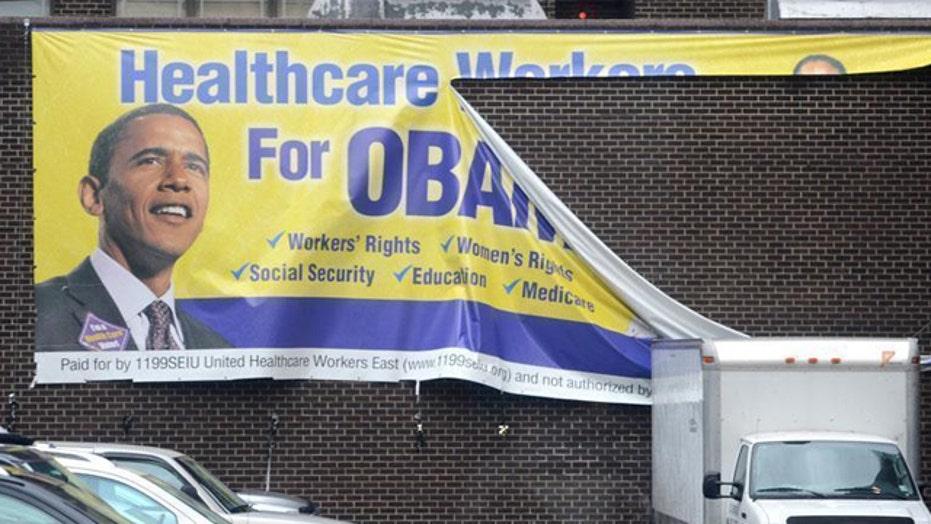 Washington state's ObamaCare exchange faces funding shortfall
