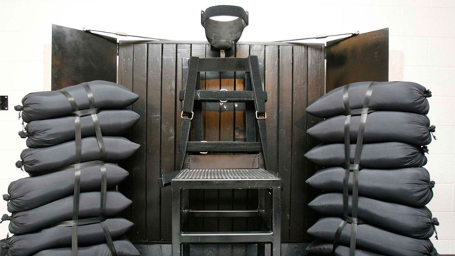 Utah passes bill allowing execution by firing squad
