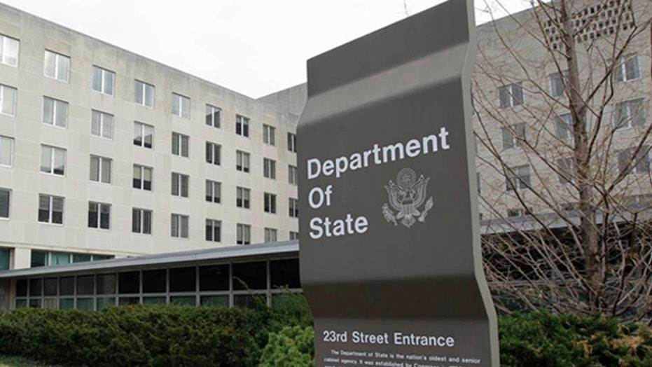 IG: State Dept. poor at preserving emails for public record