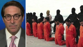 Has a Christian Holocaust begun? When will West wake up to ISIS threat