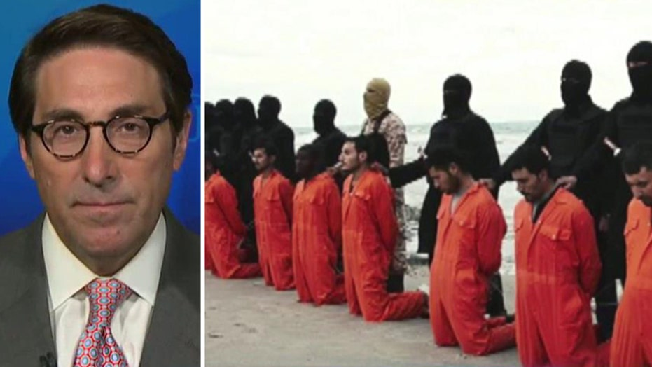 Jay Sekulow: Time running out to save Christians from ISIS