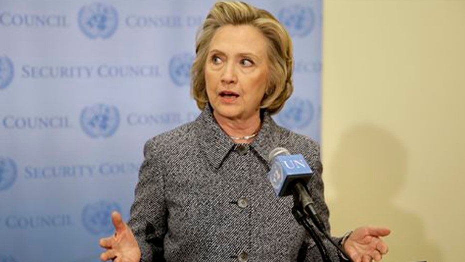 House Oversight Committee prepares to subpoena Clinton email
