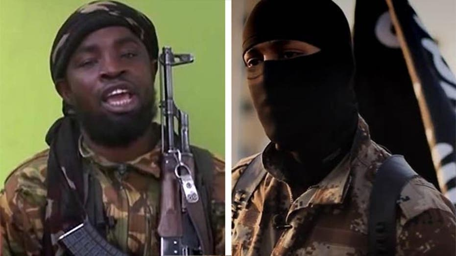 Boko Haram-ISIS union: Why now and how dangerous to US?